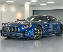 2020 MERCEDES-BENZ AMG GT R LOW KMS ./ LOCAL TRADE / CANADIAN... | CARS & TRUCKS | OAKVILL