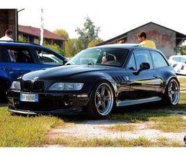 BMW Z3 3.0 24V CAT COUPÉ