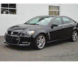 2016 CHEVROLET SS FOR SALE