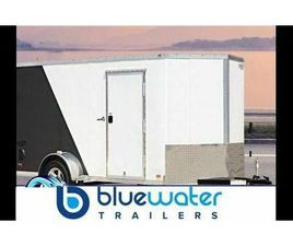 2022 BRAVO TRAILERS ALUMINUM STAR FROM $11,805.00!   CARGO & UTILITY TRAILERS   CITY OF TO