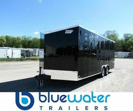 2022 BRAVO TRAILERS STEEL 8.5 SCOUT FROM $13,265.00!   CARGO & UTILITY TRAILERS   HAMILTON