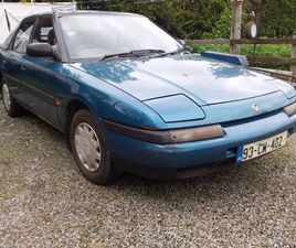 323F 93 1.6 FOR SALE IN CARLOW FOR €2,500 ON DONEDEAL