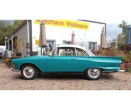 OLDTIMER DKW 1000 SP COUPE H-KENNZ.