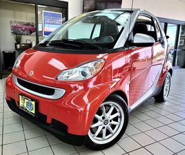 USED 2008 SMART FORTWO PASSION
