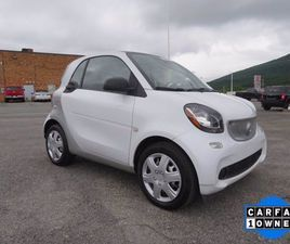 USED 2016 SMART FORTWO PURE