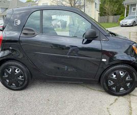 USED 2017 SMART FORTWO ELECTRIC DRIVE