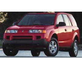 USED 2004 SATURN VUE AWD V6
