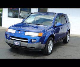USED 2005 SATURN VUE AWD V6
