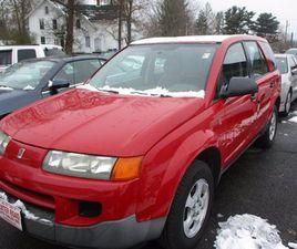 USED 2003 SATURN VUE 2WD