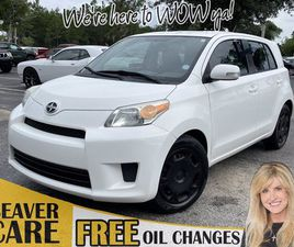 USED 2012 SCION XD RELEASE SERIES 4.0