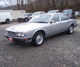 USED 1988 JAGUAR XJ6