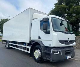13 RENAULT PREMIUM FOR SALE IN LIMERICK FOR €20,000 ON DONEDEAL