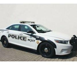 FORD TAURUS POLICE INTERCEPTOR *3,7 AWD*70K MLS