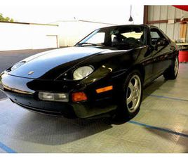 USED 1995 PORSCHE 928 GTS