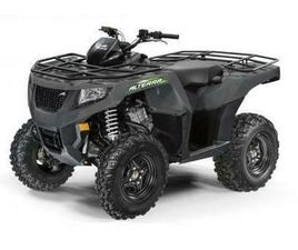 2021 ARCTIC CAT ALTERRA 570 EPS   ATVS   SWIFT CURRENT   KIJIJI