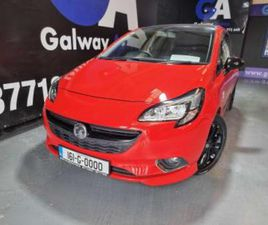 LIMITED EDITION 1.4I-NEW MODEL-55K MLS ONLY-FULLY SERVICED