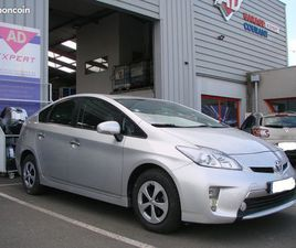 TOYOTA PRIUS RECHARGEABLE 136H DYNAMIC