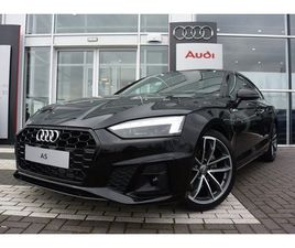 35 TFSI S EDITION COMPETITION