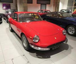FERRARI - 330 GTC - 1966