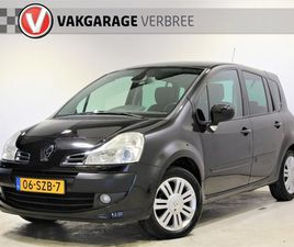 1.6-16V EXCEPTION | AUTOMAAT | CRUISE | AIRCO |