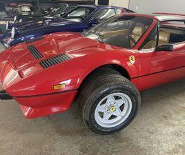1985 FERRARI 308 GTS   CLASSIC CARS   LAVAL / NORTH SHORE   KIJIJI