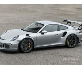 4.0 GT3 RS