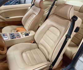 2000 FERRARI 456M GTA INCLUDES LUGGAGE + RECENT MAJOR SERVICE