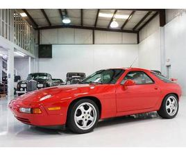 1994 PORSCHE 928GTS GTS | ONE OF ONLY 54 FITTED WITH A 5-SPEED MANUAL!
