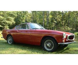 1968 VOLVO P1800S FOR SALE