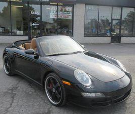 PORSCHE 911 2006 CARRERA 911 4S