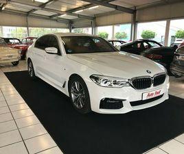 BMW 540 I XDRIVE M SPORT *LED *HUD *LEDER *KAMERA
