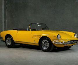 1968 FERRARI 330 GTS