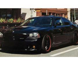 DODGE CHARGER SRT 8 | CARS & TRUCKS | RIMOUSKI / BAS-ST-LAURENT | KIJIJI