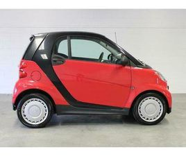 2013 SMART FORTWO PURE CPÉ   CARS & TRUCKS   LONDON   KIJIJI