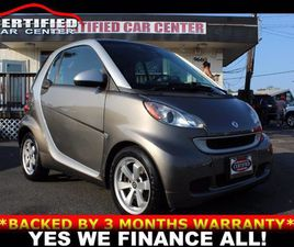USED 2012 SMART FORTWO