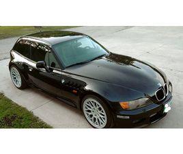 1999 Z3 COUPE   CARS & TRUCKS   WINNIPEG   KIJIJI