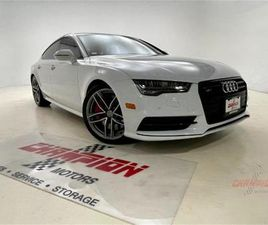 FOR SALE: 2018 AUDI S7 IN SYOSSET, NEW YORK
