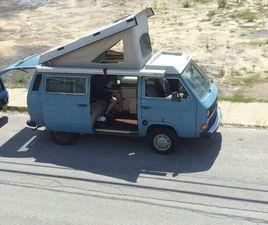 WESTFALLIA VANAGON 1984 | CARS & TRUCKS | SAINT-HYACINTHE | KIJIJI