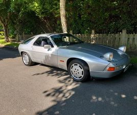 PORSCHE 928 FOR SALE IN WICKLOW FOR €26,300 ON DONEDEAL