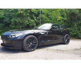 BMW Z4 SDRIVE30I DAVE SPORT CARS CAMBIO MANUALE