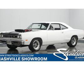 FOR SALE: 1969 DODGE CORONET IN LAVERGNE, TENNESSEE