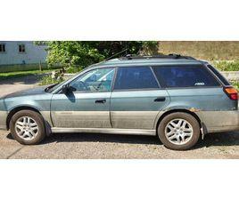 2000 SUBARU OUTBACK XT LTD | CARS & TRUCKS | CALGARY | KIJIJI