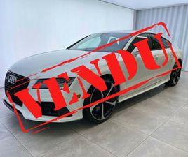 2015 AUDI RS 7 RS7 QUATTRO 4.0T 560HP NIGHTVIEW CARBON OPTICS   CARS & TRUCKS   LAVAL / NO