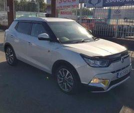 4WD 1.6 DIESEL EX DEMO NEW €28000 THIS STUNNING 4X4 MINI SUV