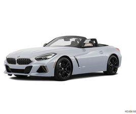 2021 BMW Z4 M40I