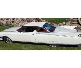 1960 CADILLAC ELDORADO | CLASSIC CARS | OSHAWA / DURHAM REGION | KIJIJI