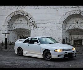1995 NISSAN R33 FOR SALE IN CARLOW FOR €21,500 ON DONEDEAL