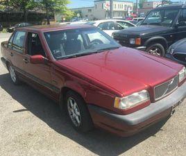 1996 VOLVO 850 GLT   CARS & TRUCKS   OTTAWA   KIJIJI