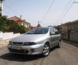 FIAT MAREA 1.9 JTD - 00