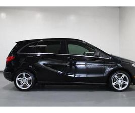 USED 2014 MERCEDES-BENZ B-CLASS WE APPROVE ALL CREDIT